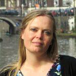 Portret foto Annelies Spek